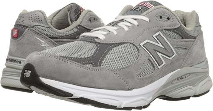New Balance Zapatillas 990 GL3, Color, Talla 48: Amazon.es: Zapatos y complementos