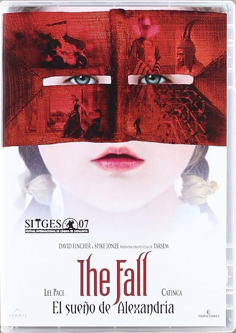 The Fall (El Sueño De Alexandria) [DVD]: Amazon.es: Varios, Tarsem ...