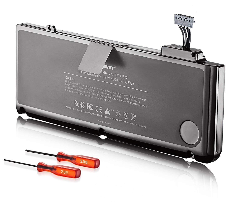 Bateria MacBook Pro 13 A1278 A1322