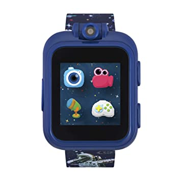 Amazon.com: iTouch Playzoom Kids Smart Watch with Digital ...