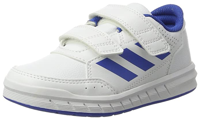 Amazon.com: adidas - AltaSport - BA9525 - Color: White - Size: 11.0: Shoes