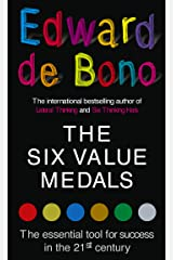 The Six Value Medals Kindle Edition