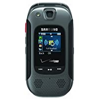 Samsung Convoy 3 SCH-U680 Rugged 3G Cell Phone Verizon Wireless
