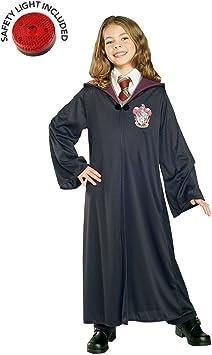 Rubbies - Disfraz de Harry Potter para niño, talla L (8-10 años ...