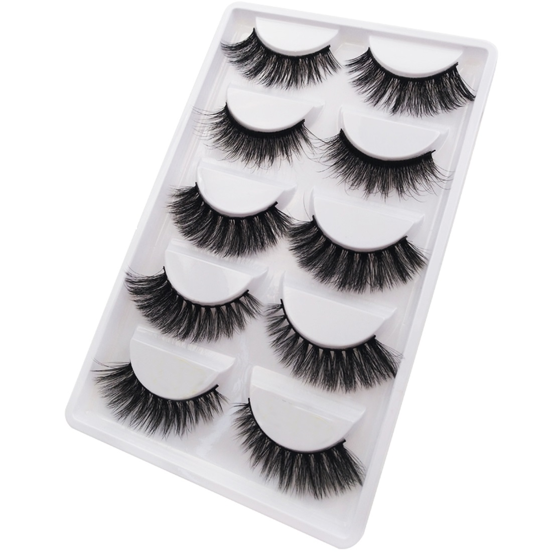 4bc425f03dd DAODER 3D Mink Eyelashes