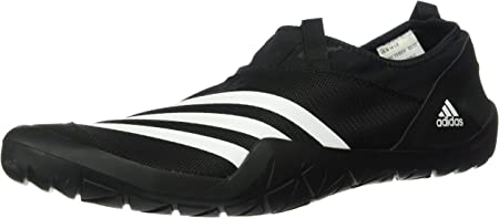 This water shoe/sock photo shows the Adidas Terrex ClimaCool JawPaw Slip On Water Shoe.