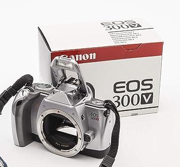 canon eos 300v manual