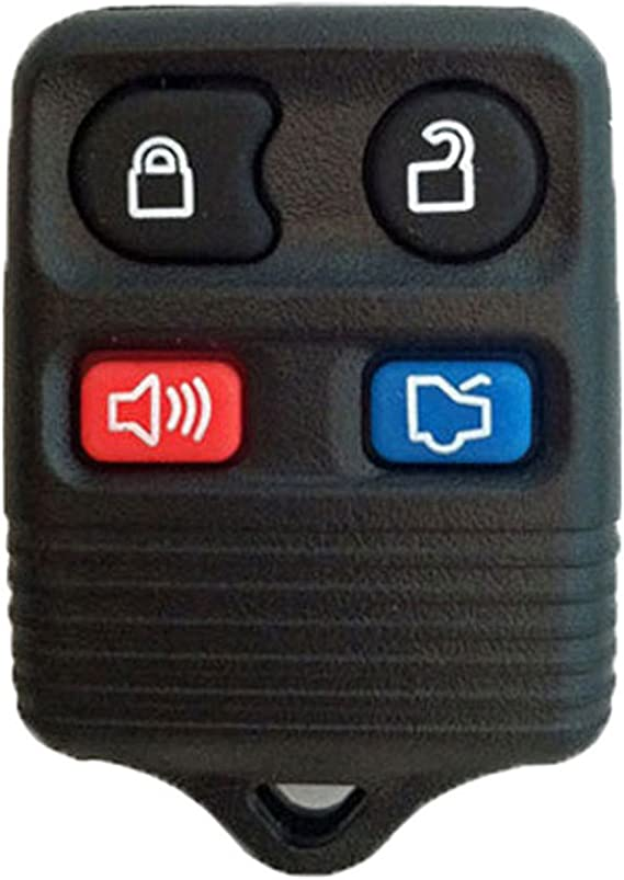 NEW Keyless Entry Key Fob Remote For a 2008 Ford Taurus X 4BTN DIY Programming