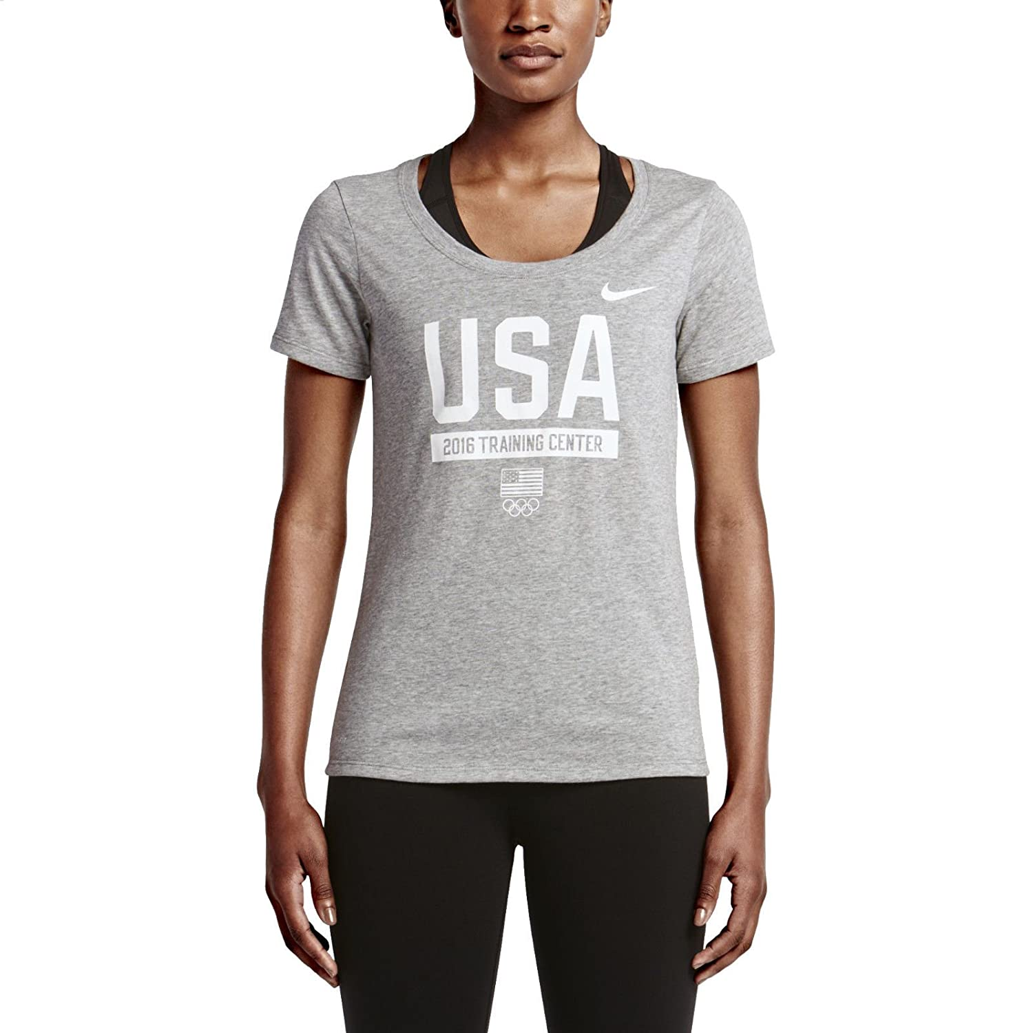 Nike Wome's Team USA Training Graphic T-Shirt