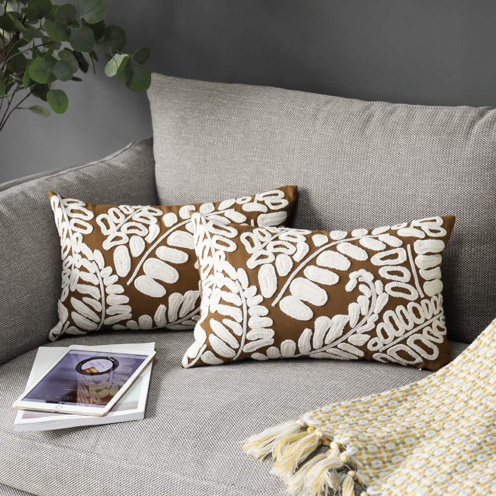 Amazon.com: LANANAS - Fundas de almohada decorativas para ...