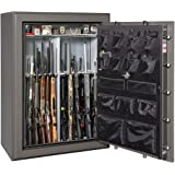 Winchester BD-5942-36-10M Win Big Daddy Series, Gunmetal Gray, 60x42