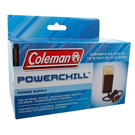 Amazon.com: Coleman(R) Company Inc. 2000017414 PowerChill(TM) Power Supply:  Computers U0026 Accessories