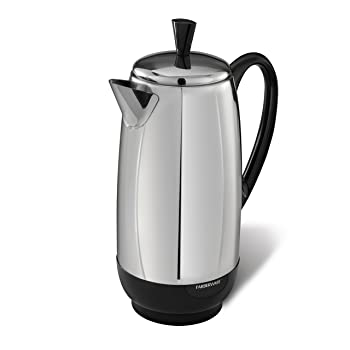 Faberware electric percolator