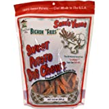 Sam's Yams Bichon Fries - Sweet Potato Dog Chewz, 12.5oz