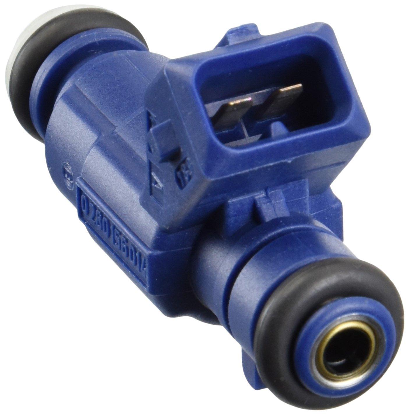 Bosch 62649 Original Equipment 0280156014 Fuel Injector