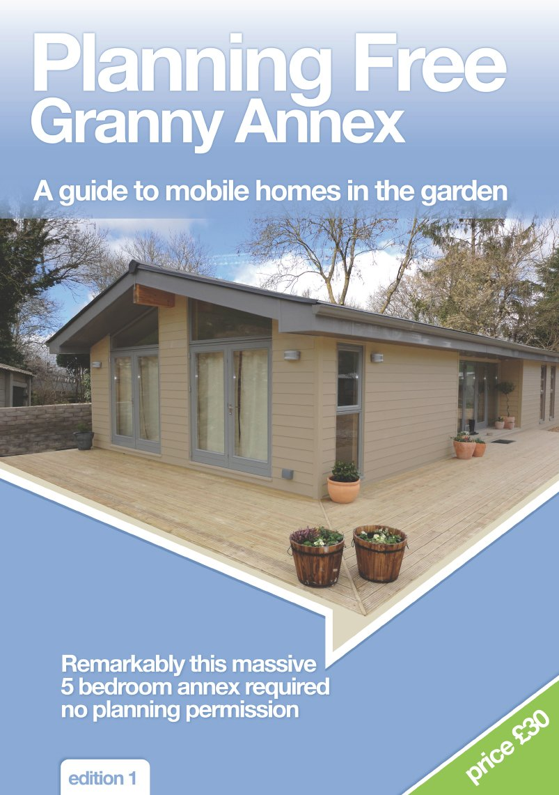 71Q7mV tJaL planning free granny annex a guide to mobile home planning,Planning Permission Mobile Home