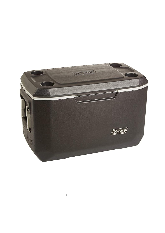 Coleman 70-Quart Xtreme 5-Day Cooler with Wheels 70-Quart//Set of 1
