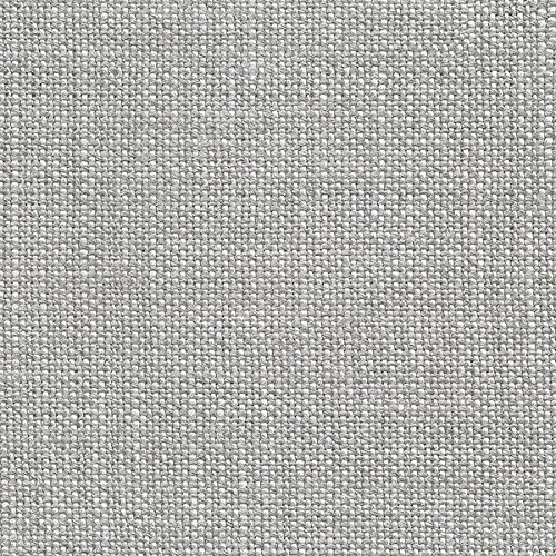 Manhattan Comfort NW35306 Springfield Basket Weave Textured Wallpaper, Gray (Weave Wallpaper)