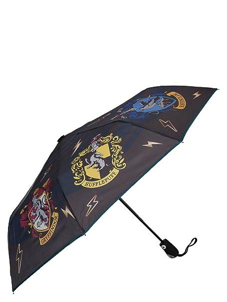 bf9e1ff35700 Harry Potter Auto-Open Umbrella