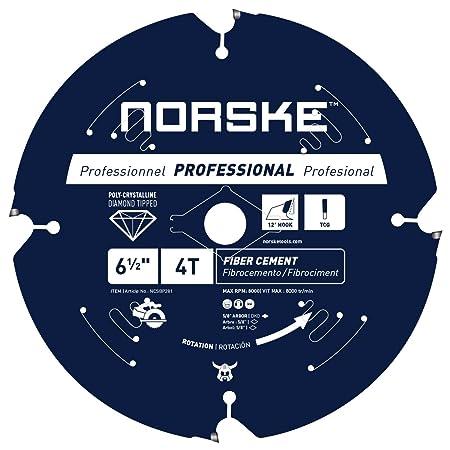 Norske Tools NCSBP281 6-1/2