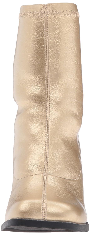 Funtasma GOGO-150 Damen Klassische Stiefelette Gold Gold Stiefelette Str Pu d846bf