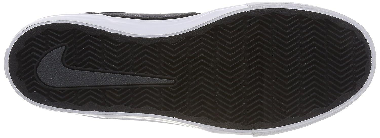 Nike SB Portmore II Solar, Scarpe da Skateboard Uomo Uomo Uomo 82c693