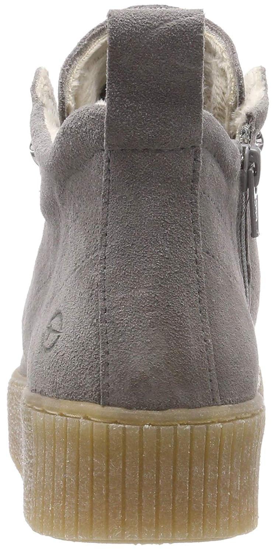 Tamaris Damen 25258-31 (Light Hohe Sneaker, Grau (Light 25258-31 Grau 254) 851e6f