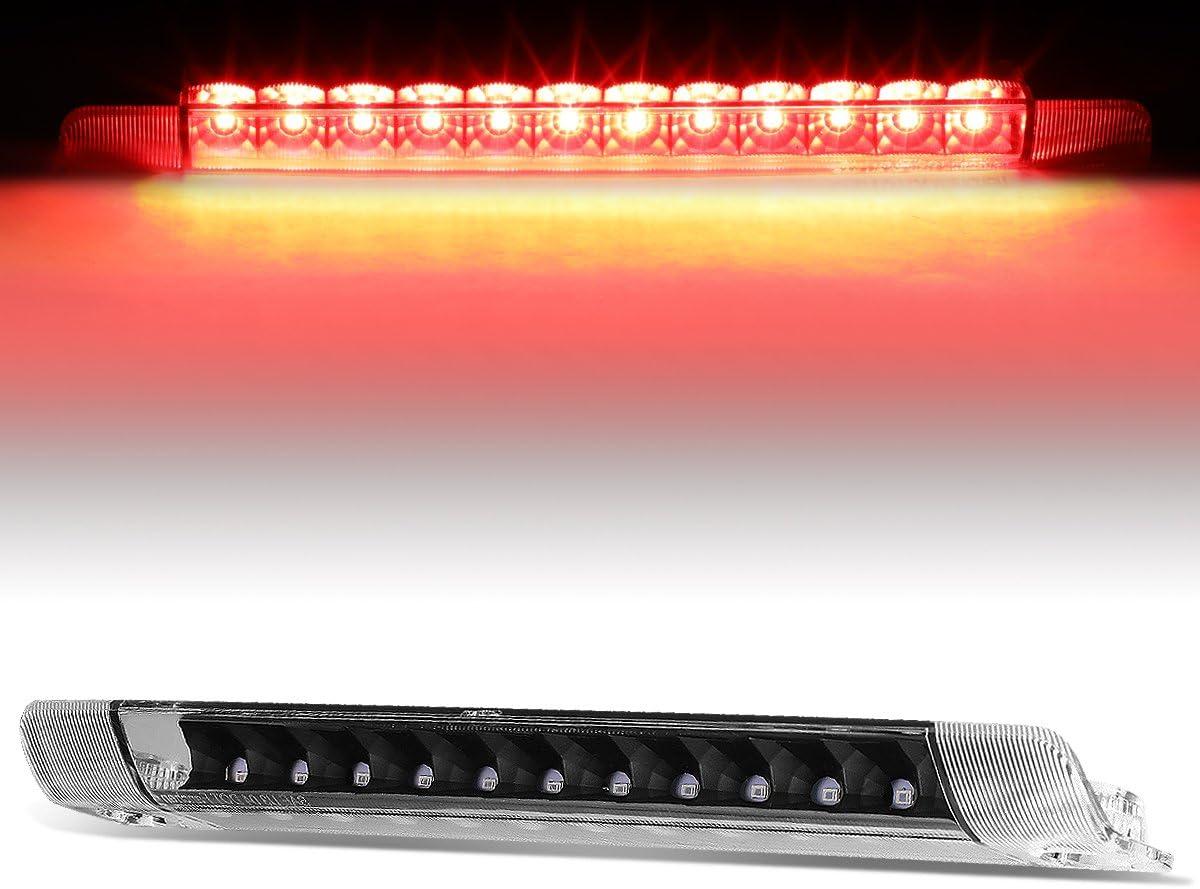 DNA Motoring 3BL-4RUNNER10-LED-BK LED Third Tail Brake Light For 10-16 4Runner