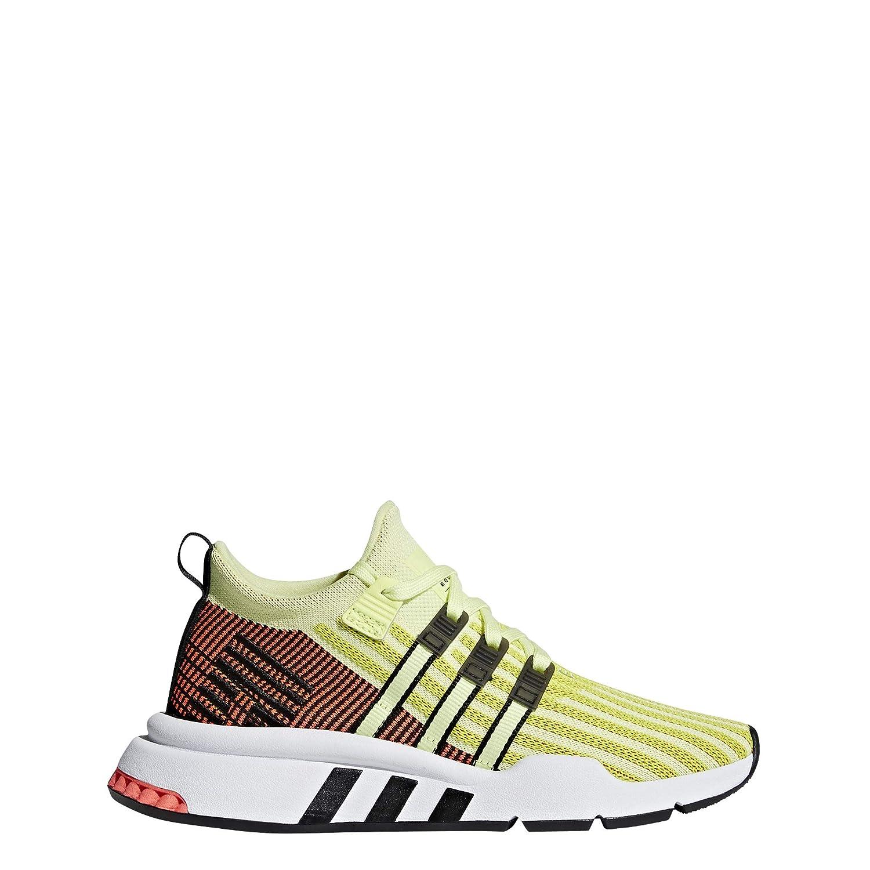 various colors fd7b7 46a0a Amazon.com   adidas EQT Support ADV MID J Sneakers Glow/CORE ...
