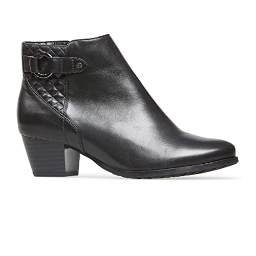 980093a06e Van Dal Tawny Wide E Fit Leather Ankle Boots: Amazon.co.uk: Shoes & Bags