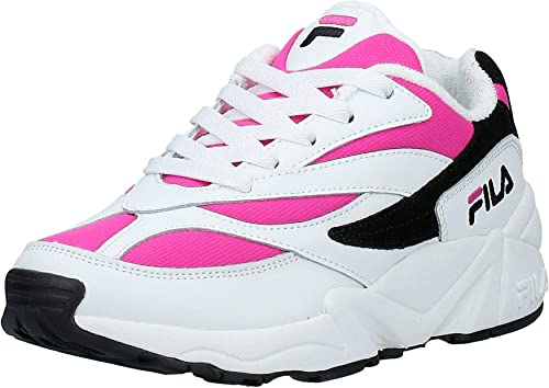 FILA Zapatos Mujer Zapatillas Bajas 1010291.02L V94M Low WMN ...
