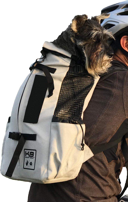 K9 Sport Sack Dog Backpack
