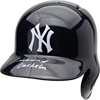 $159 » Gio Urshela New York Yankees Autographed Replica Batting Helmet - Fanatics Authentic Certified - Autographed MLB Helmets