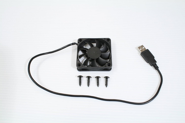 Mobotron USB Cooling Fan CF-110