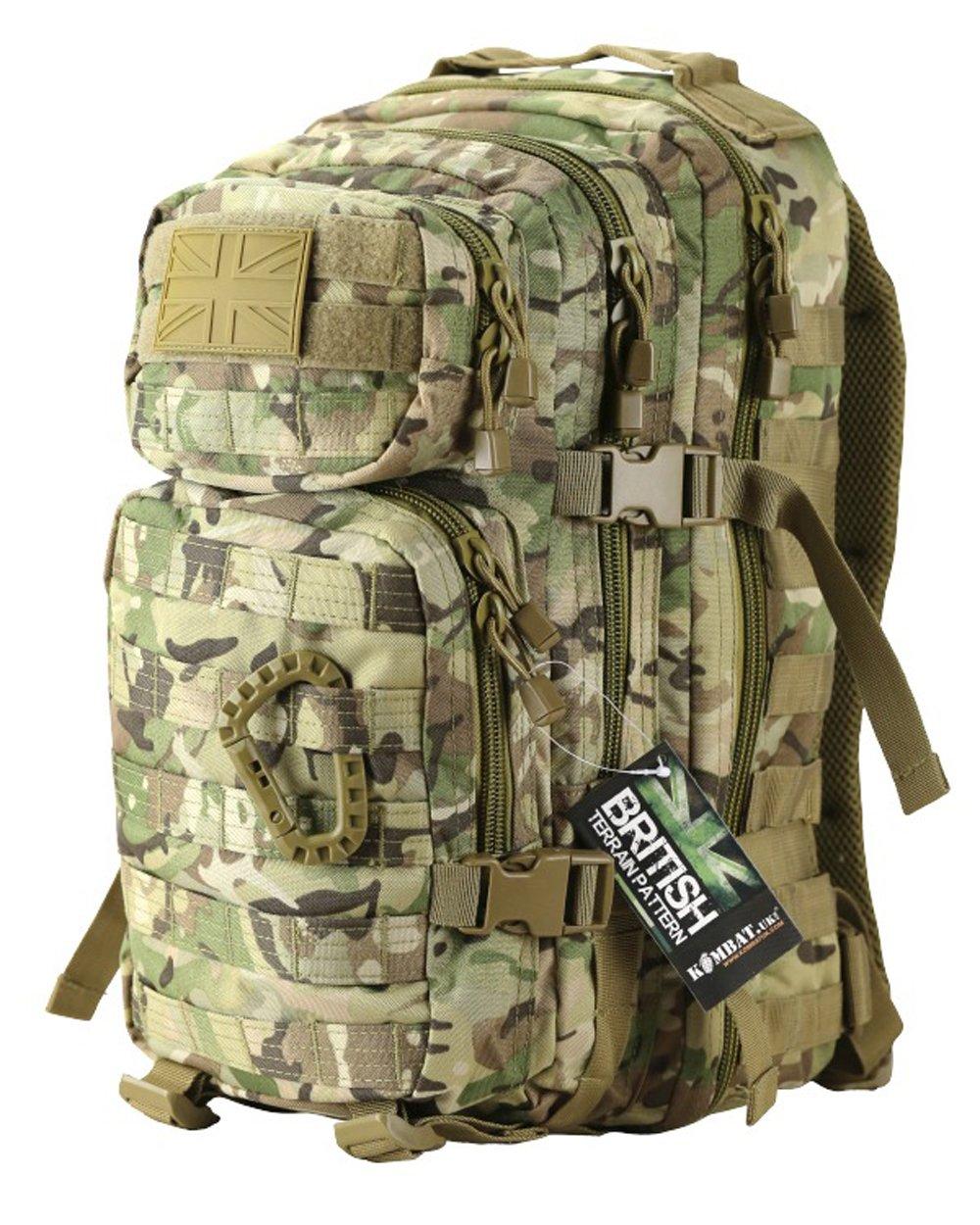 Uk Army Surplus Backpack - CEAGESP