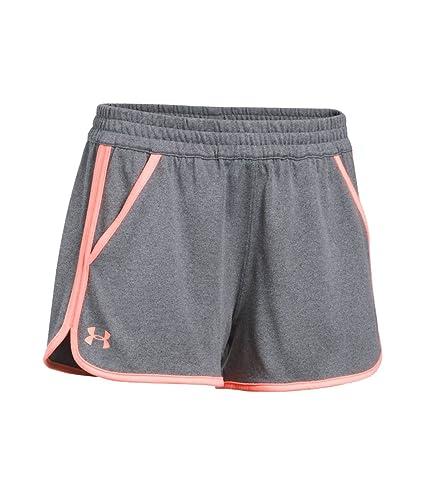 Amazon.com   Under Armour Women s Tech Short   Sports   Outdoors 85ec1d52f2