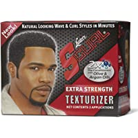 Luster's S-Curl Extra Strength Texturizer Kit by Luster's Scurl