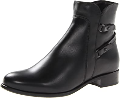 Women's Sharon Leather Bootie