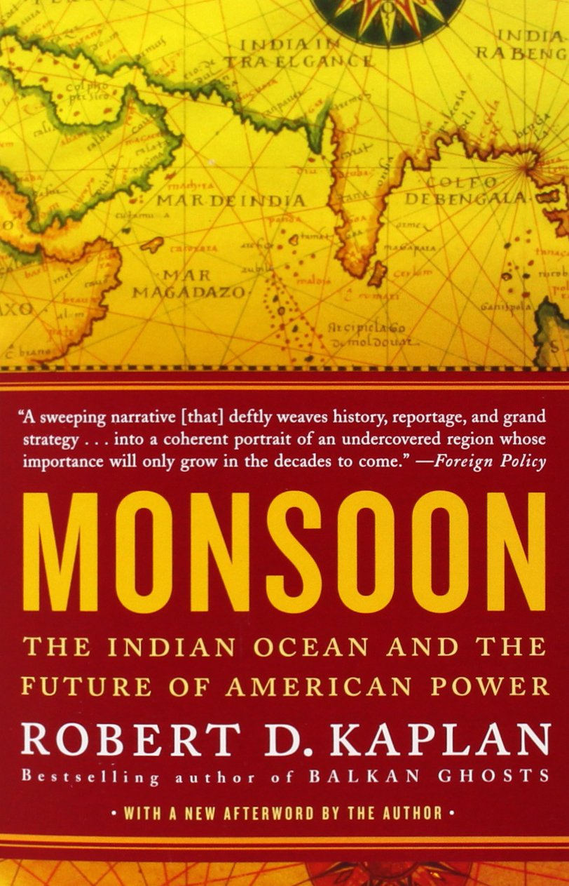Monsoon Indian Ocean Future American product image