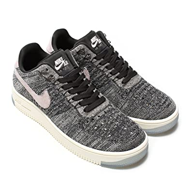 the best attitude 4c950 16573 Amazon.com  W AF1 Flyknit Low Womens Fashion Sneakers 820256-008 Size 6  B(M) US  Fashion Sneakers