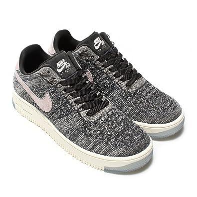 watch 42573 698da Amazon.com   W AF1 Flyknit Low Womens Fashion Sneakers 820256-008 Size 6  B(M) US   Fashion Sneakers