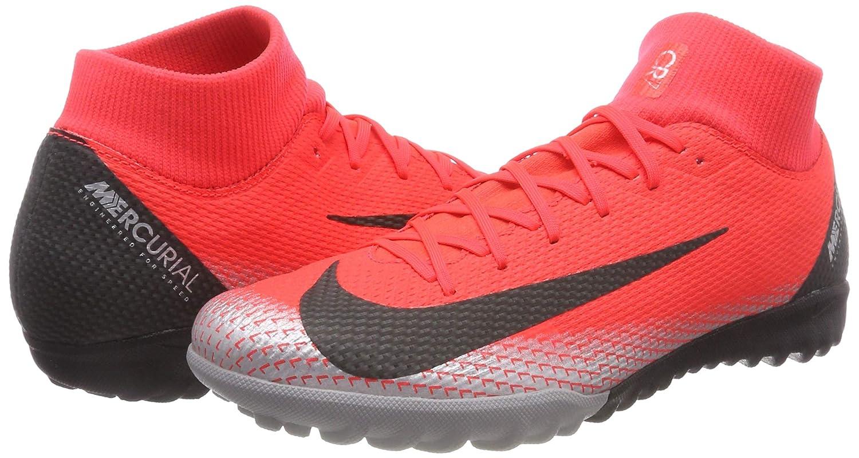 Nike Unisex-Erwachsene Unisex-Erwachsene Unisex-Erwachsene Superfly 6 Academy Cr7 Tf Fußballschuhe dcf33a
