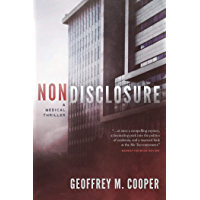 Nondisclosure: A Medical Thriller (English Edition)