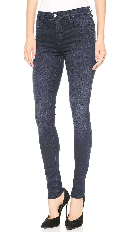 J Brand Women's Maria High Rise Stocking Jeans