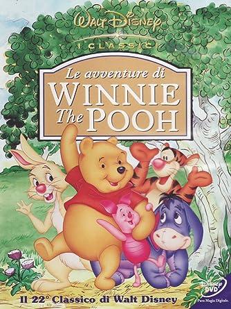 L attore che doppia winnie the pooh denunciato per violenze sugli