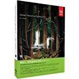 Adobe Photoshop Lightroom 5 Windows/Macintosh版 乗換え/特別提供版