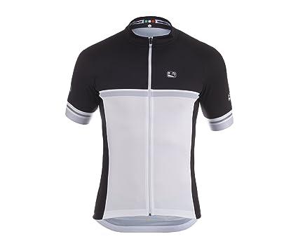 Amazon.com   Giordana Mens Silverline Raglan Short Sleeve Cycling ... b4db0531c