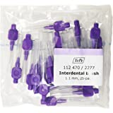TePe Interdental Brush Original - Purple 1.1mm 25 Pack
