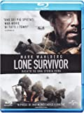 Lone Survivor (Blu-Ray)