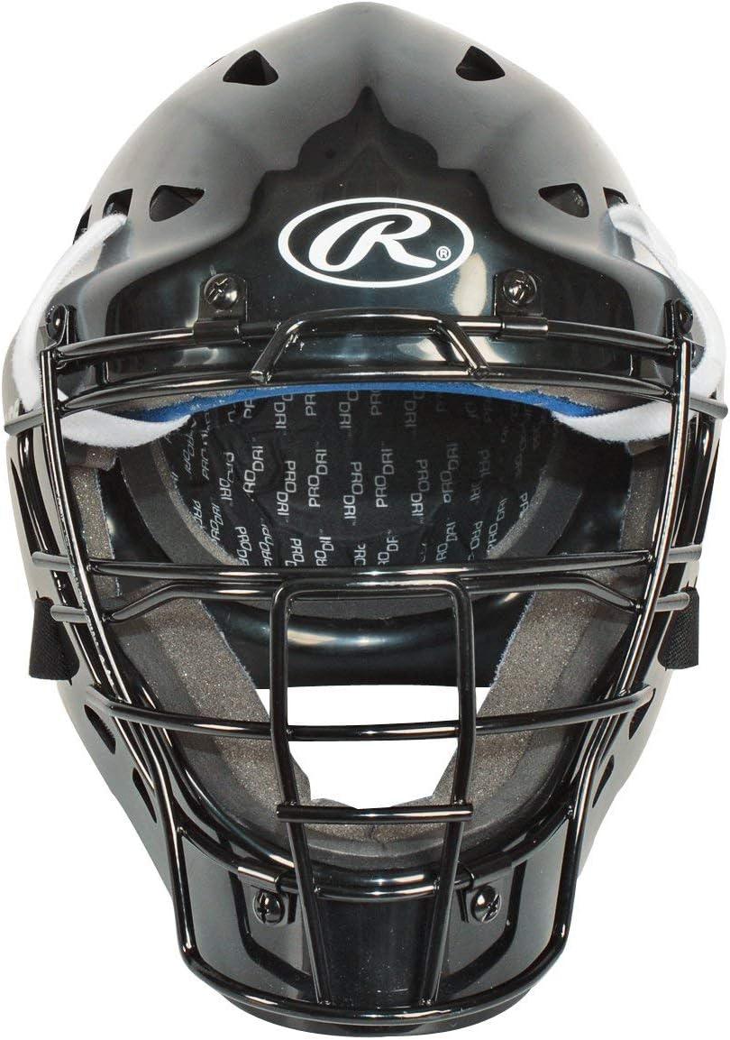 Rawlings Youth-Type Catchers Helmet Enhancer